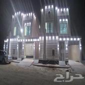 حي طويق شارع أحمد بن الخطاب