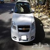 Chevrolet Aveo 2016 Full Option for Sale