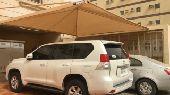 مظلات سيارات بمواصفات عالية الجودة