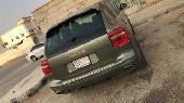 الرياض - بورش كايين 2008 تيربو