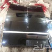 سوني 3 مع يدين علية 30لعبة حجم 160GB ب400ريال