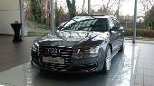 لاهل الخبره في Audi A8