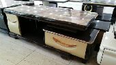 طاولات تلفزيون كلاسيك خشب