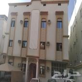 للبيع شقه بالطائف حي شهار مساحة 104م ب300 الف