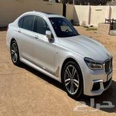BMW730Li للبيع
