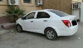 الرياض - سونيك   موديل 2012