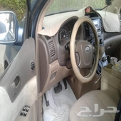 سياره كيا كرنفال موديل 2006 للبيع