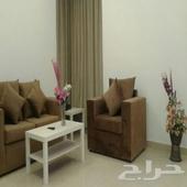 مضايا الفندقية ( يومي-اسبوعي-شهري )