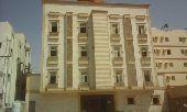 عماره جديده في حي الصفا
