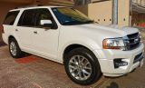 Ford expedition limited 2015