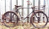 مطلوب دراجات متعطلة