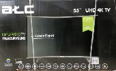 شاشة أي تي سي سمارت 4k