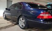 لكزس ls430 2005 امريكي