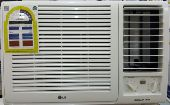 مكيفات شباك LG (بارد)    رقم 1 الأكثر مبيعا ف