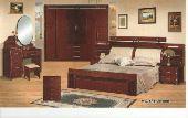 غرف نوم مودرن كلاسيك بسعر مميز