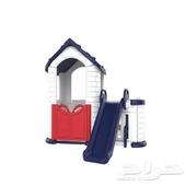 كوخ اطفال(بيوت اطفال) عرض لفترة محدودة
