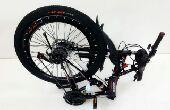 دراجات جبلية سرعات بأشكال متنوعة