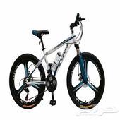 دراجة هوائية رياضيه من العاب السفير