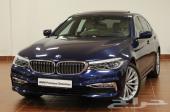 BMW 530i Sedan - Luxury Line
