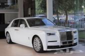 رولز رويس فانتوم Rolls-Royce Phantom SWB