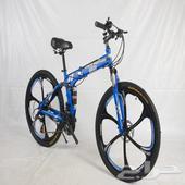دراجات هوائية قوية