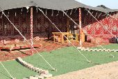 مخيم الريم للايجار اليومي