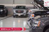 مركز المحرك الافضل لصيانة السيارات الامريكية
