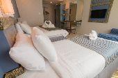 فندق مصنف 3 نجوم للايجار فترة الحج