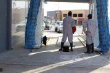 فرصة عمل مشرف (لليمنيين) في مغاسل سيارات