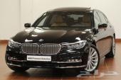 BMW 730Li Sedan - Excellenc 2018 عرض خاص