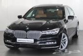 BMW 740Li Sedan - Excellenc عرض خاص