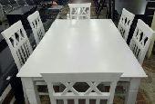 ارقى طاولات خشب ماليزي في رمضان تميز بالمائدة
