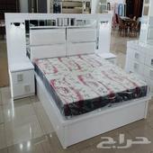 غرف نوم مميزة خصم 5  لفترة محدودة