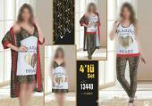تشكيلات من اجمل الملابس التركية