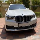 2019 موديل BMW 730LI