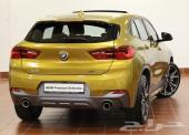 BMW X2 S Drive20i M Sport Kit