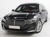 BMW 730Li - Premium 2020 عرض خاص