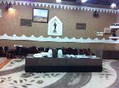ديكورات جبس مشب غرف تراث