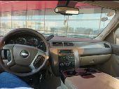 سيارة تاهو 2013 أسود