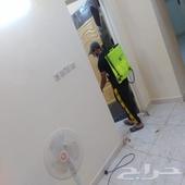 شركة تنظيف منازل بابوعريش