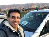سائق ومرشد في أذربيجان