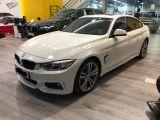 BMW 435 الموديل 2016 الممشى 48 الف كيلو  وارد