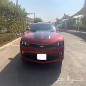 كمارو RS 2015 V6 3.6L