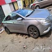 سيارة هونداي (سوناتا) 2012
