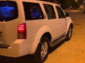 الرياض - سيارة باثفندر 2006