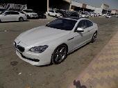 BMW 640i فل كامل موديل 2013