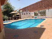 استراحة ( حي الرحيلي ) للايجار