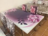 طاولات تركية