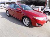 لينكون MK S فل كامل موديل 2011 جديد اصفار