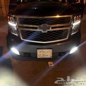 بديل الزينون لجميع السيارات إنارة LED الجديدة